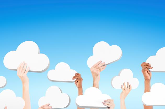Cloud konekti
